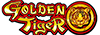 golden tiger casino online logo