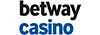 betway casino online logo