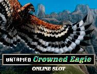 untamed crowned eagle slot