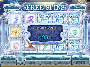The Lost Princess Anastasia Free Spins