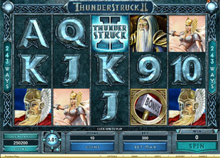 Thundersruck 2