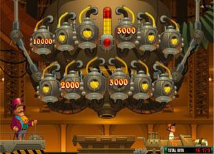 Gold Factory Boiler Room Bonus