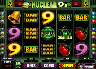 Nuclear 9's