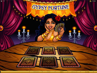 Gypsy Queen Bonus