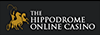the hippodrome casino online logo