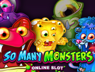 so many monsters slot