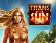 titans of the sun thea slot