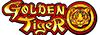 golden tiger casino online logo