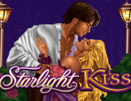 stralight kiss slot